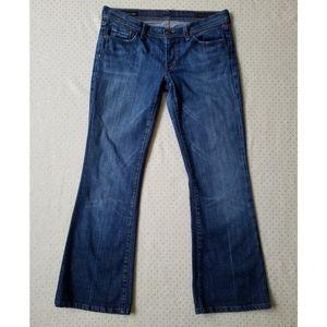 Citizen of humanity ingrid Jeans Blue sz 30